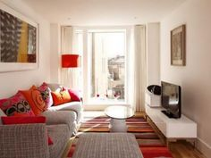 Decorating Small Spaces Apartments   Buscar Con Google  Apartment Living Room Decor