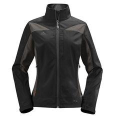 #Vaude #Damen #VAUDE #Softshelljacke #Grindstone #Jacket #Women #black« #schwarz…