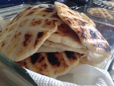 Homemade arepas con queso. Made them this morning and yes they where delicious