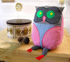 owl doll pattern | Recent Photos The Commons Getty Collection Galleries World Map App ...