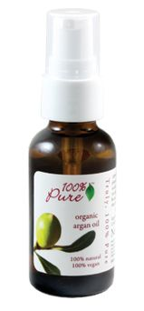 Organic Argan Oil, cheaper than Josie Maran's products. $19.00. Great for dry skin! Non-greasy!