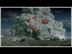 Documental. Supervolcanes