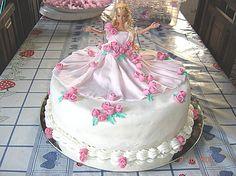 Como escolher um bolo de aniversario de menina