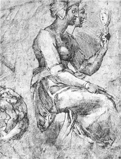 """Salvator Rosa: """"Jason and the Dragon"""". Etching with drypoint. Jason casts a sleeping potion given to him by Medea into the eyes of the dragon guarding the golden fleece. Grafik Art, Italian Sculptors, High Renaissance, Pierre Auguste Renoir, Italian Artist, Western Art, Gravure, British Museum, Art Google"""
