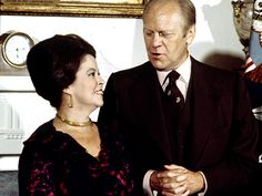 Nixon appointed her a delegate to the United Nations General Assembly in 1969 and in 1974 President Gerald R. Ford named her ambassador to Ghana.  She went on to serve as his chief of protocol in 1976 and 1977.