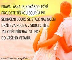 Více na http://HarmonickyVztah.cz