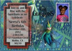 Rise of the Guardian Girls Birthday Invitations.jpg (639×457)