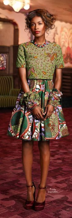 Vlisco | Purely Inspiration