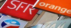 SFR et Bouygues accusent de fortes pertes financières et annoncent des plans de restructuration