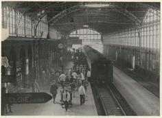 Station Den Haag (jaartal: 1930 tot 1940) - Foto's SERC