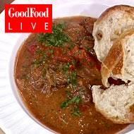 Goulash recipe- James Martin
