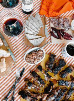 Recipe: Berkshire Pork Baby Back Ribs