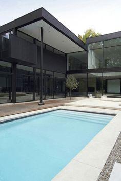 Oakville Residence / Guido