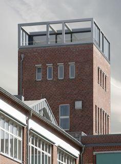Architekten Wannenmacher + Möller GmbH · Penthouse Apartment in Bielefeld · Divisare
