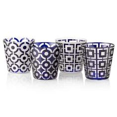 #Artel Liqueur Glasses #Giftlibrary