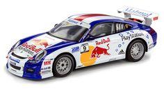 Scalextric - Porsche 911 GT3 Loeb