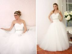 Three Wedding Dress Designers You May Have Missed | OneWed