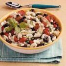 Sombrero Pasta Salad Recipe   Taste of Home Recipes