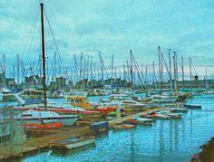 Harbor I