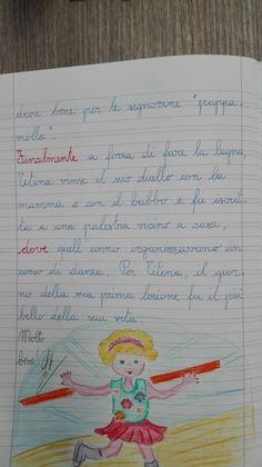 Laboratorio di scrittura: i connettivi-Classe Terza- Italiano-Maggio - Maestra Anita Bullet Journal, Teaching, Education, 3, Frases, Alphabet, Pink, Teachers, Book