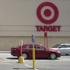 Corporate Social Responsibility: Target's Environmental Initiatives: Target deserves a pat on the back for its green initiatives... Green Initiatives, Corporate Social Responsibility, No Response, Target, Environment, Target Audience, Goals