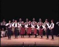 Igre iz Srbije - YouTube Serbian, Nasa, Letting Go, Globe, Dolores Park, Dance, Music, Youtube, Travel