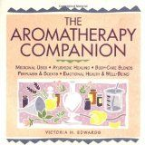 Aromatherapy book recommendations from Robert Tisserand.....