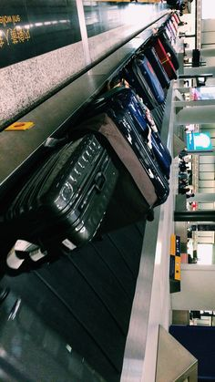 Here's what happens to your luggage after it disappears down the airport conveyor belt
