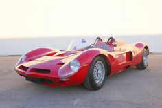 Bizzarrini P538 Brecheta