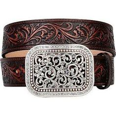 women leather belts -