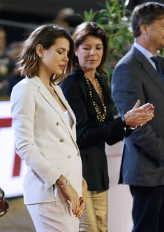 Charlotte Casiraghi pregnant? A rounded tummy sparks pregnancy rumours - Photo 4 | Celebrity news in hellomagazine.com