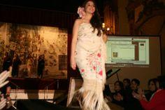 Mantón One Shoulder, Formal Dresses, Fashion, Dresses For Formal, Moda, Formal Gowns, Fashion Styles, Formal Dress, Gowns