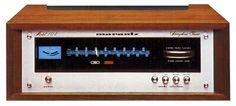 Marantz Model 104 1976