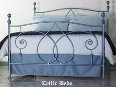 54 Best Iron Beds Images Wrought Iron Beds Home