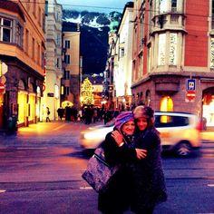 Precious and valuable TIME With my Daughter Moments&Experiences! #lovemylife  #insbruck #austria #entrepreneur #travelholics #lovetotravel #wanderlust #bucketlist #endlesstraveling  #world #traveler #travellife #traveltheworld #travelinstyle #instalike #travel #traveling #vacation #instatravel #trip #holiday #photooftheday #tourist #instatraveling #travelgram #igtravel #fashion #style by bigmamatraveler