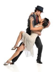 Dance your way to a great date in central London