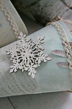 VIBEKE DESIGN: En forsmak på jul....