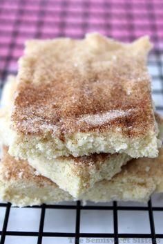 Cinnamon & Sugar Sho