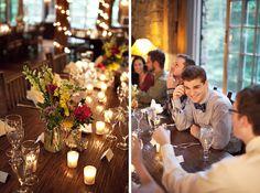 Thorpewood // Sean and Katie « Maryland Wedding and Portrait Photographer