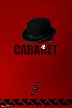 Cabaret by 3laJanella