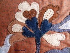 Diane Knott - Folk Art