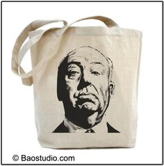 as though i need another canvas bag...