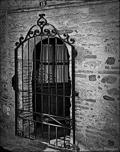 Porte en fer forgé | Flickr - Photo Sharing!