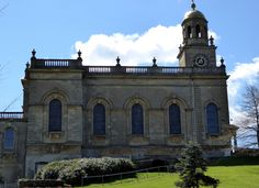 Witley Church, St Michaels  Great Witley, Worcestershire