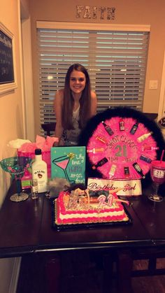 21st birthday gift ideas. Shot clock                                            ...  #21stbirthdaygifts