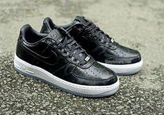 "NIKE AIR FORCE 1 LOW XXX ""BLACK CAMO"" #sneaker"