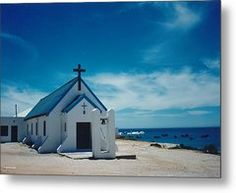 Church In Paternoster Canvas Print / Canvas Art by Gerrit De Lange Old Churches, Church Building, Place Of Worship, Africa Travel, Countries Of The World, Cape Town, West Coast, South Africa, Places To Go
