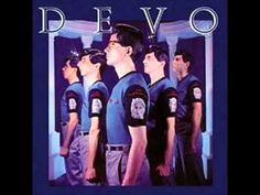 Devo - Working In A Coal Mine