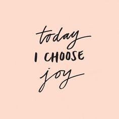 On Thursdays we choose joy  @mycinemalightbox #ampedandco #qotd #Regram via @mycinemalightbox)