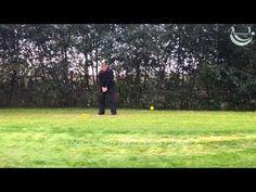 Wallgang 9 Loch Family Platz in Golf in Wall